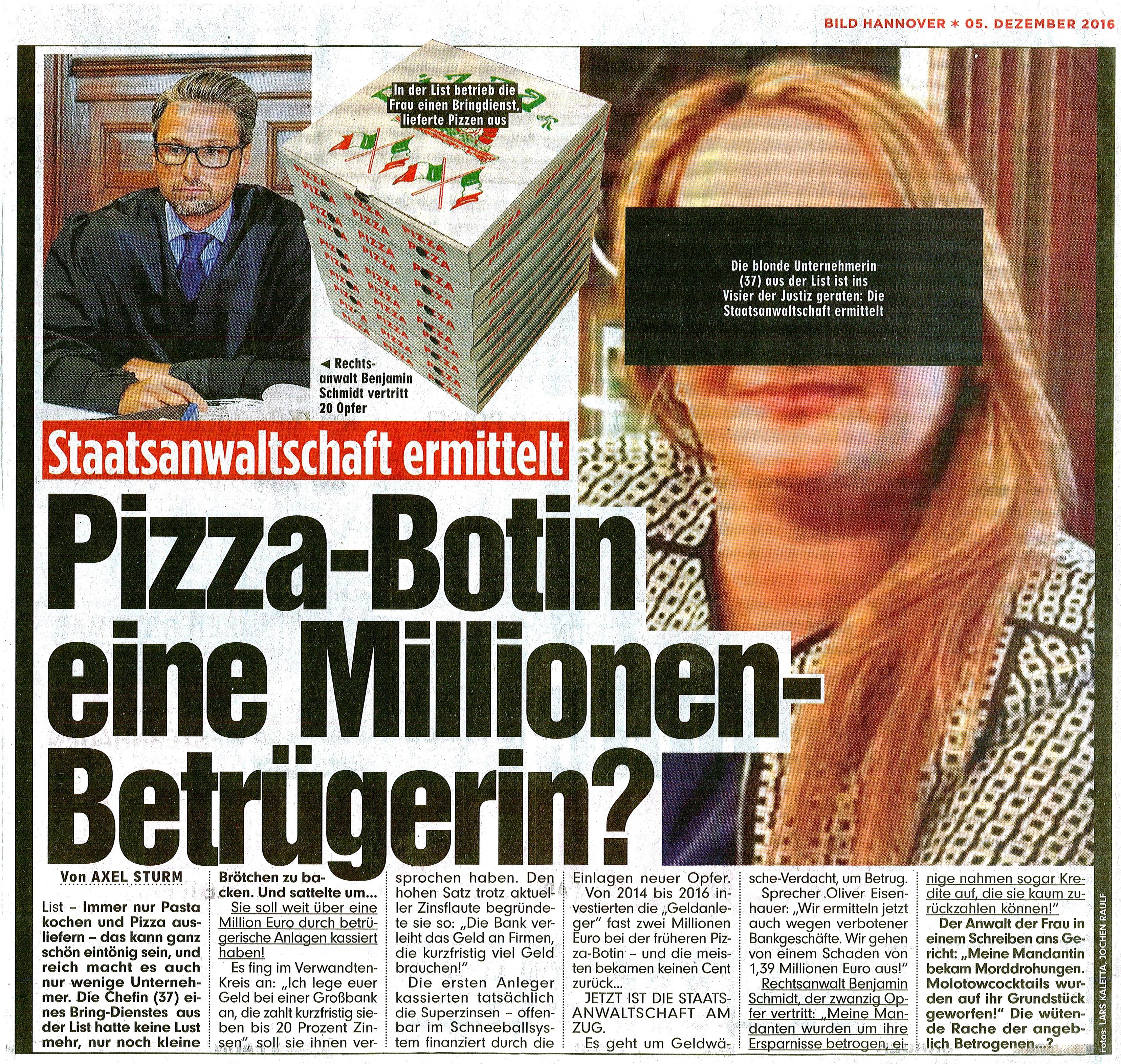 Kanzlei Willig Koch Und Kollegen Aus Laatzen Hannover